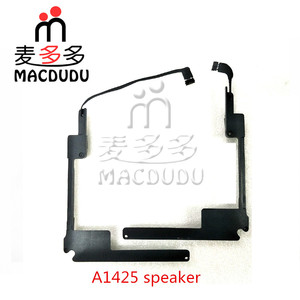 """Image 2 - Nowy lewy i prawy zestaw głośników zamiennik dla Macbook Pro 13 """"A1278 Retina 13"""" 15 """"A1398 A1425 A1502"""