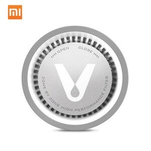 Xiaomi VIOMI Fridge Eradicate Odor Filter Active Herbaceous Refrigerator Air Clean Facility Air Cleaner Filter for Refrigerator(China)