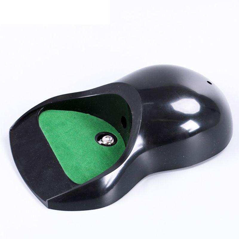 copo automático do putt do golfe do