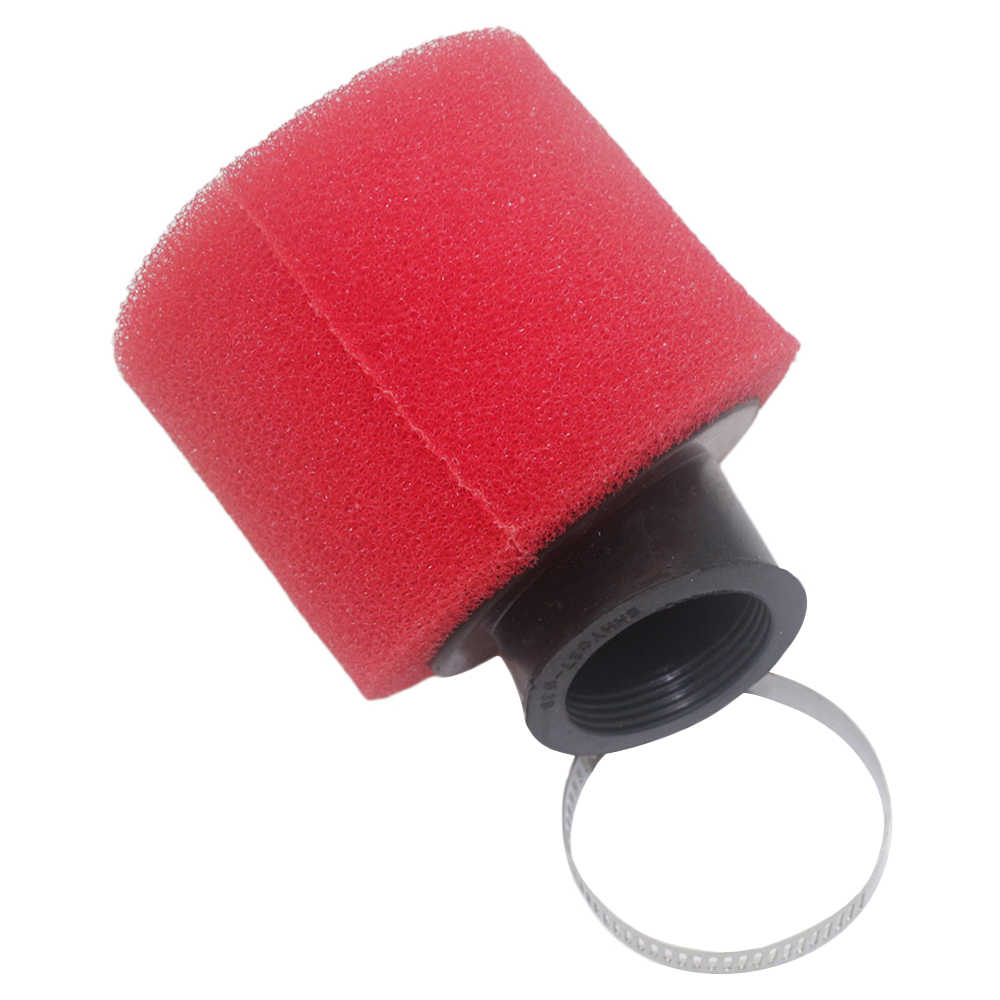 Motocross sponge air filter Elbow sponge air filter 37-39MM caliber