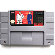 Shin Nekketsu Kouha Kunio Tachi ไม่มี Bannka 16bits เกม cartidge ภาษาอังกฤษ translate