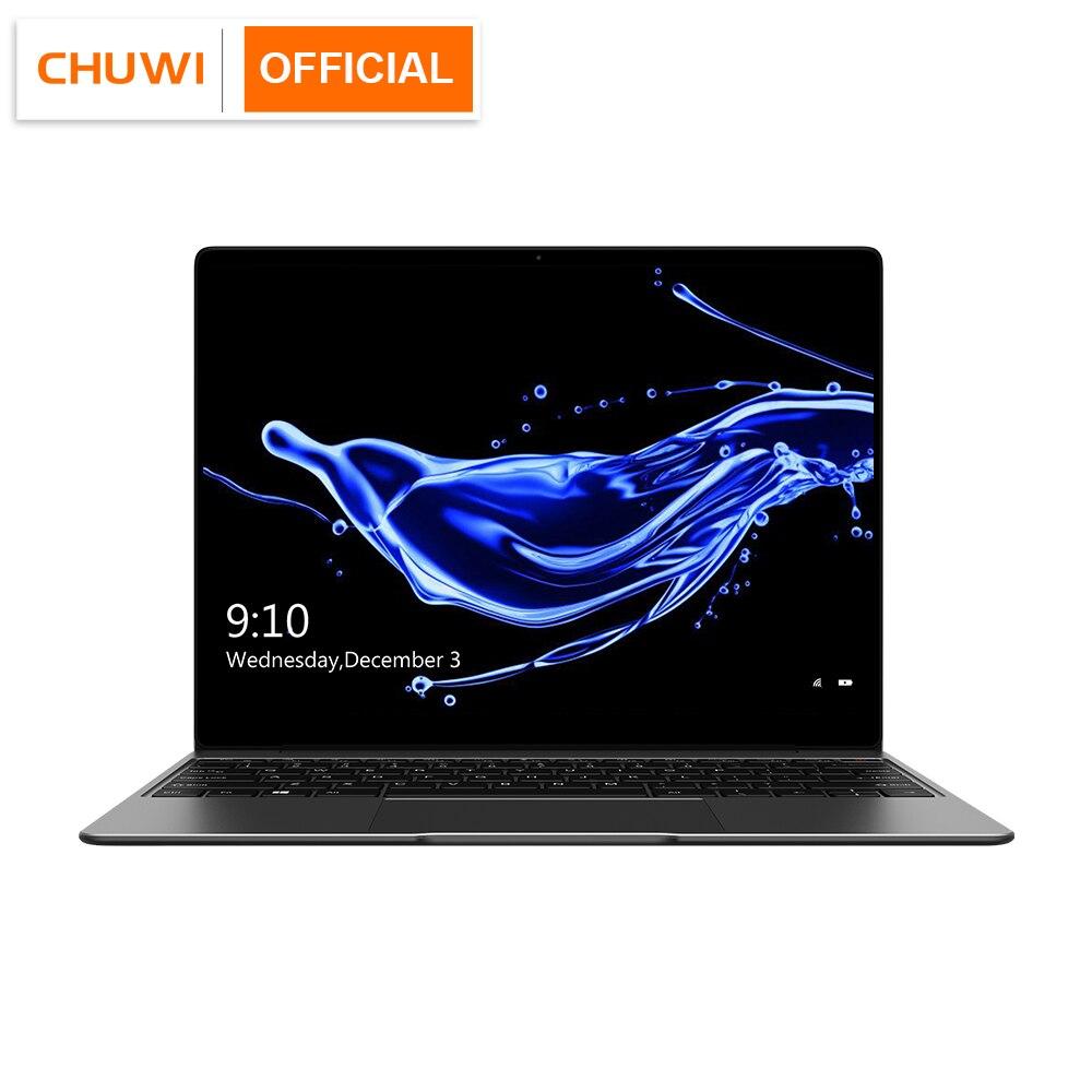 CHUWI CoreBook X Intel Core i5 7267U Laptops 14 Inch 2160x1440 Resolution DDR4 16GB 256GB SSD Winddows 10 Computer 46.2W Battery|Laptops| - AliExpress