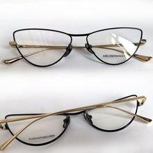2020 новые женские солнцезащитные очки кошачьи глаза кошачий