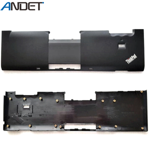 New Originla for Lenovo Thinkpad T400S T410S Palmrest Empty Cover WO/FRP Hole Touchpad 45M2371 45N2371 75Y5573 45M2370 60Y4066