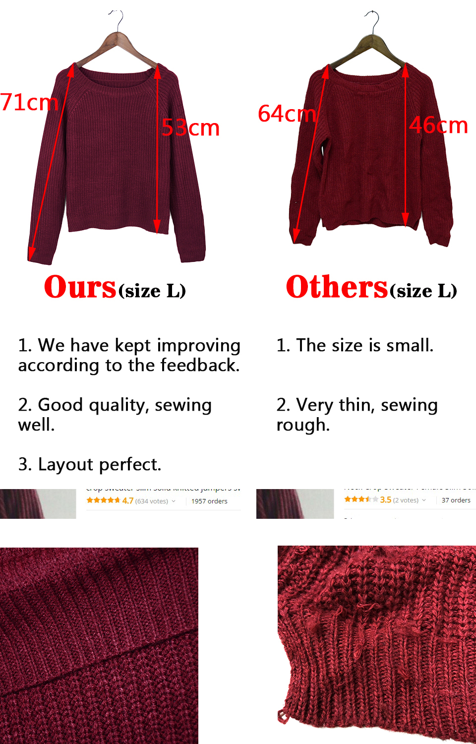 Autumn winter women sweaters and pullovers korean style long sleeve casual crop sweater slim solid knitted jumpers sweater mujer 27