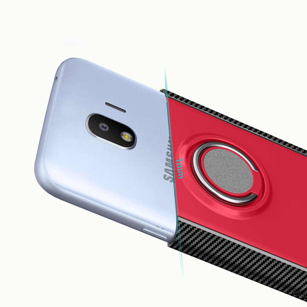 SFor Samsung Galaxy J2 2018 สำหรับ Samsung Galaxy J2 J3 Core Grand Express PRIME Pro Duos 2018 2017 2016 2015 Coque ฝาครอบกรณี