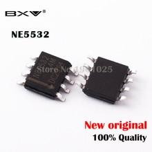 20PCS NE5532DR SOP-8 NE5532 SOP SMD new original IC