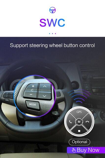 2 din samochód Android radio odtwarzacz multimedialny 9 cali 1G RAM dla Toyota Volkswagen Hyundai Kia Renault Suzuk Nissan Honda Audi Lada