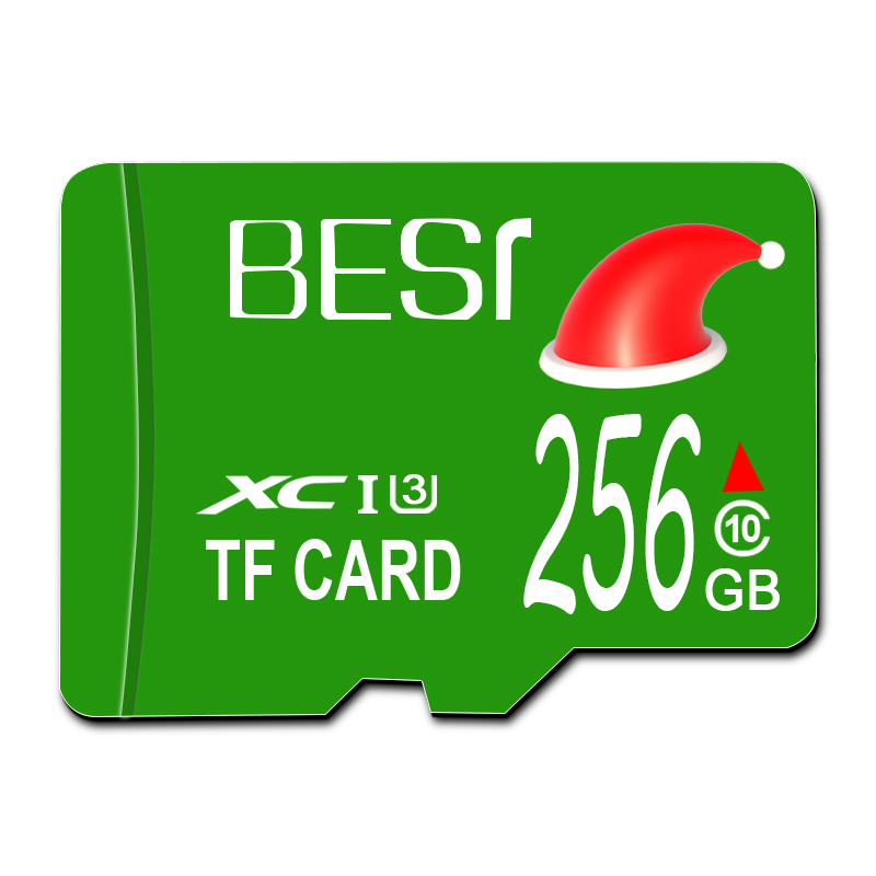 U5A5 TF Memory Card 32 Gb Mini Micro Card 64gb 128 GB Class 10 Card Memori FLASH Memoria 2 Micro SD 256gb For Mp 3/4 Smart Phone