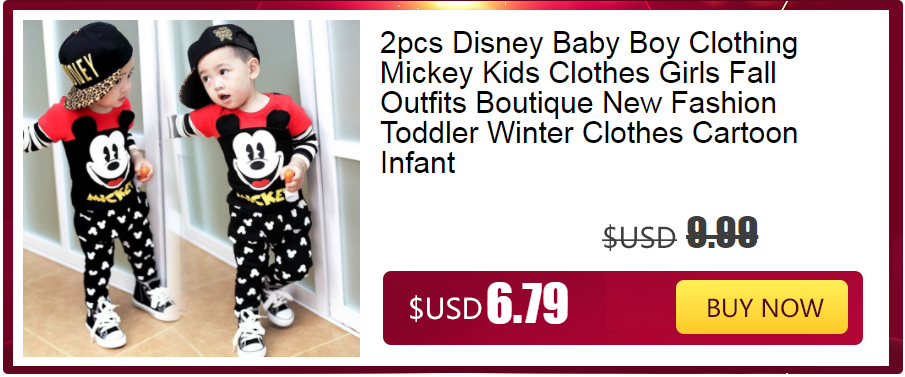 H06d766c18b514d159169abf2a4a8b678K Newborn Mickey Baby Rompers Disney Baby Girl Clothes Boy Clothing Roupas Bebe Infant Jumpsuits Outfits Minnie Kids Christmas