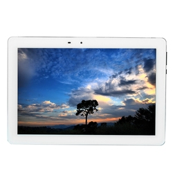 10.1 Cal Tablet komputer 8GB + 128GB taktowanie pamięci 1920X1200 HD WIFI Bluetooth połączenie 4G Tablet komputer maszyna do uczenia