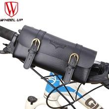 Bike-Bag Skateboard-Balance Wheel-Up Package Top-Tube-Frame Car-Handlebar-Bags Bicycle