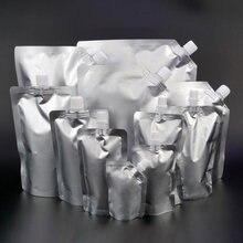 Мешочек для жидкости hardiron многоразовый прочный мешок из