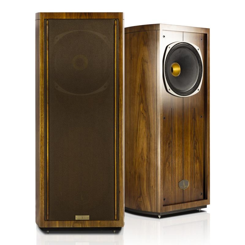 M-044 12-inch coaxial HIFI speaker passive Loudspeakers pk Tianlang speaker Stalin 1