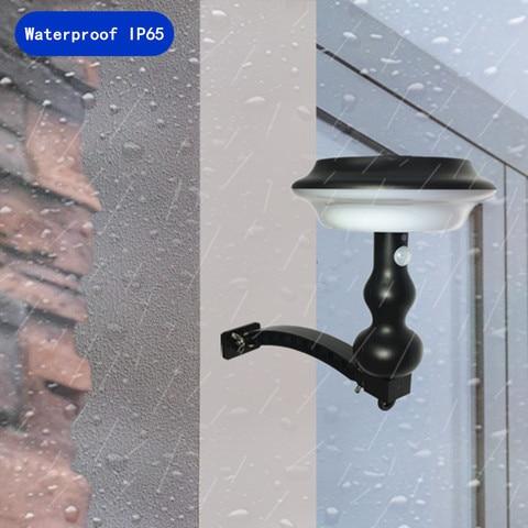 luz de parede a prova dwaterproof agua