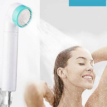 Shower set, shower head, hand held shower head, shower filter, shower water purifier, water purifier, shower OEM