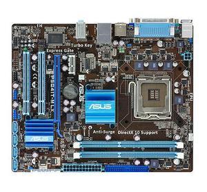 original motherboard for ASUS P5G41T-M LX DDR3 LGA 775 USB2.0 VGA SATA II 8GB For Core 2 Duo G41 USED Desktop Motherboard