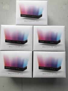 Image 2 - Instock aputure AL MC luz led portátil com hsi/cct/fx 3200 k 6500 k iluminação de fotografia al mc iluminação de vídeo mini luz rgb