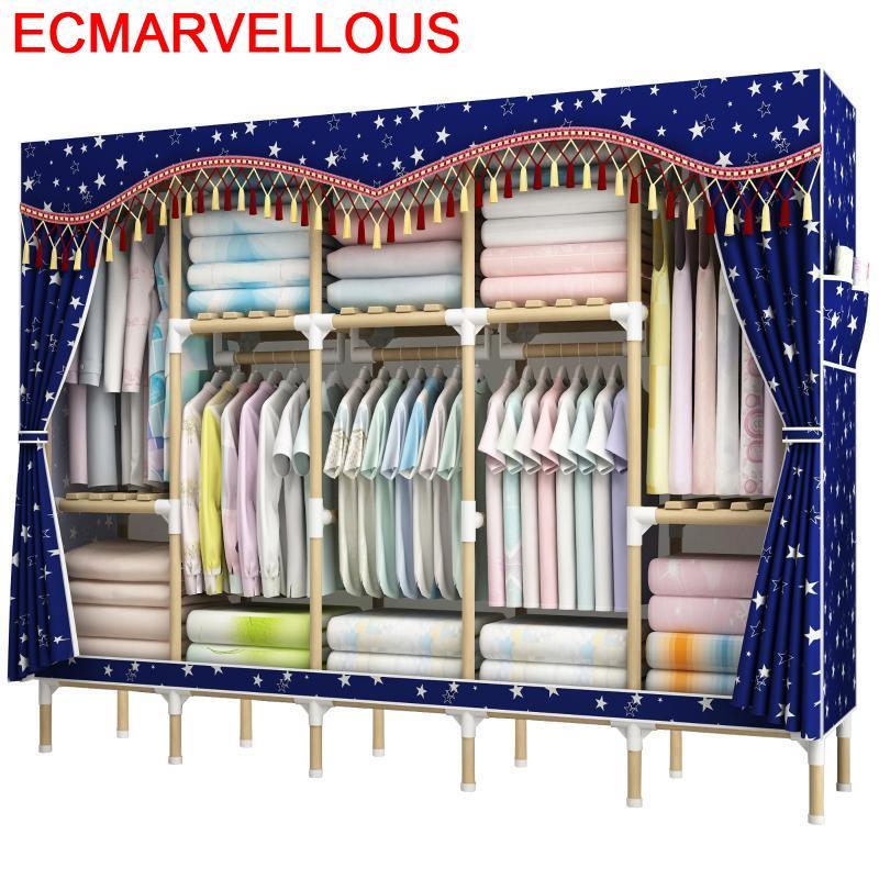 Penderie Moveis Para Casa Mobilya Meuble Rangement Armadio Guardaroba Bedroom Furniture font b Closet b font