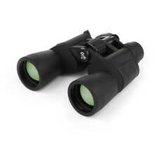High Magnification HD Professional Zoom Powerful Binoculars Light Night Vision for Hunting Telescope Monocular