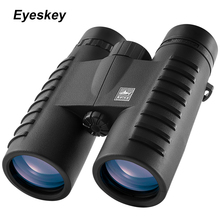 Accessoires Asika avec sangle de cou, sac de transport, télescope grand angle, lunettes de chasse, 10x42, binoculaire professionnel HD