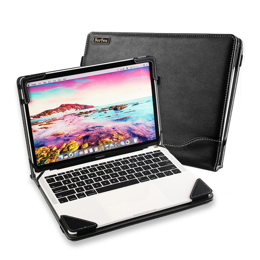 Bisnis Case Penutup Untuk Lenovo Yoga 300 310 330 11 11 6 Inch Tas Laptop Notebook Lengan Stand Shell Pelindung Kulit Kantong Laptop Bags Cases Aliexpress