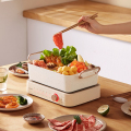 KONKA Multifunction Electric Cooking Machine Household Hot Pot Multi Electric Rice Cooker Non-stick Pan