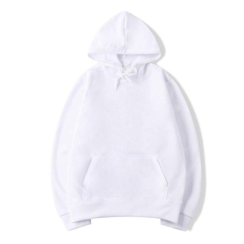 New Sport Suit Hoodie Solid Hoodies Men Cotton Fall Winter Warm Sweatshirt Sweatpants Casual Tracksuit Costume 2019 in Hoodies amp Sweatshirts from Men 39 s Clothing