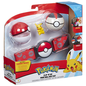 Original Pokemon toys Pokeball With Belt Action Figure Model Toys Retractable Belt Gifts for Children Kids Toys in box transformation g1 dx9 d08 gewalt mp version blitzwing three changes aircraft tank model action figure toys with box in stock
