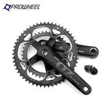 Prowheel 53t/39t дорожный велосипед диаметра окружности болтов