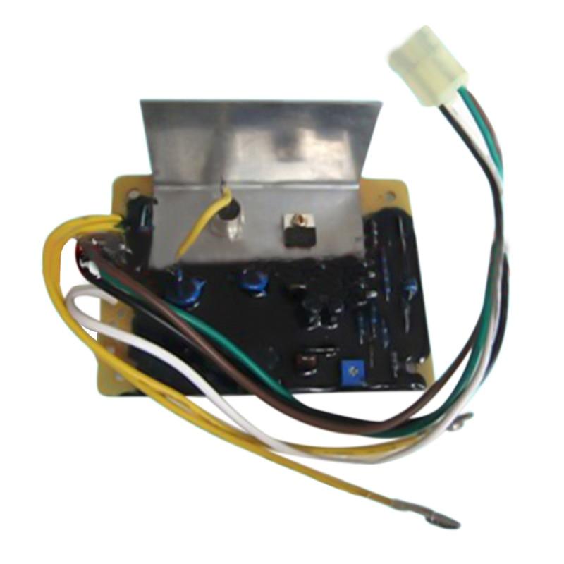 Gasoline&diesel generator accessories RGV7500 automatic voltage regulator,5PCS/LOT