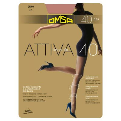 Underwear Women's Socks & Hosiery Tights OMSA 624872