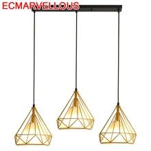 Para Sala De Jantar Lampadari Moderni A Sospensione Deco Maison Suspension Luminaire Hanging Lamp Lampen Modern Pendant Light