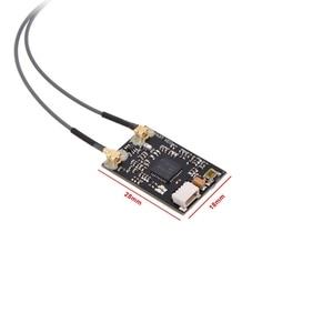Image 3 - Mini Receiver MRFS01 Futaba FASST Sbus Rssi Compatible FPV Drone for Futaba T8G T14SG T18MZ T16SG