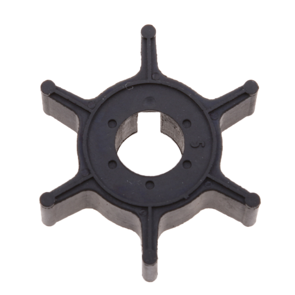 New Outboard Water Pump Impeller For Yamaha 115 HP 250HP 6E0-44352-00-00