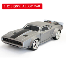 Hot-selling 1:32 Mini Simulation Sports Car Alloy Model Can Open The Door for Childrens Best Toy Gifts Hot Wheels