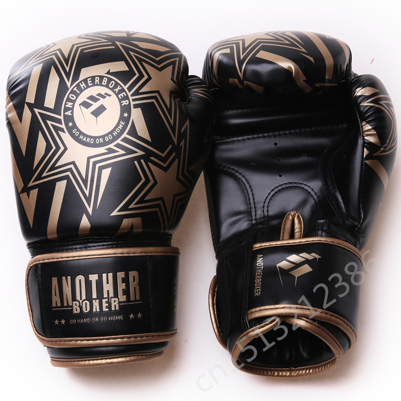 H06e0cfba50094807b1e401e4ead4dd6ev - Sleek Men's boxing gloves