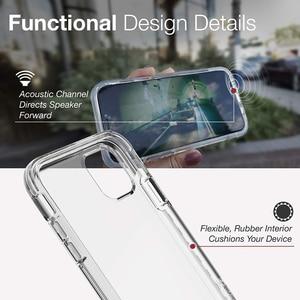 Image 4 - X doria funda de teléfono para iPhone 11 Pro Max, carcasa de aluminio probada en caída de grado militar