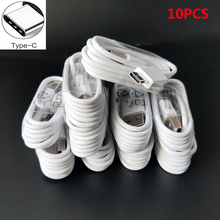 10 PCS Type C Cable Fast Charging