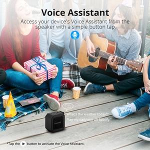 Image 3 - Водонепроницаемая мини Колонка Tronsmart Groove Force, Bluetooth 5,0, IPX7