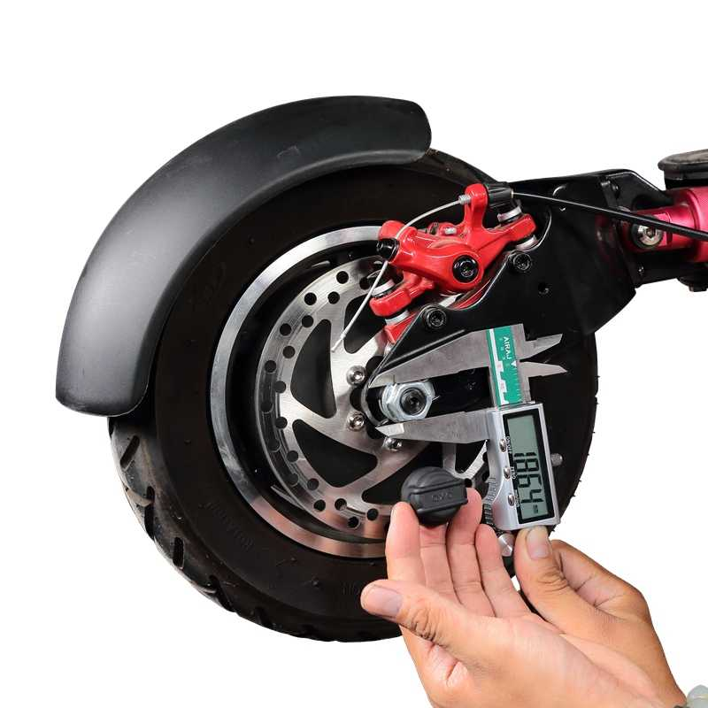 Macury колпачок для гайки и винта для Speedual серии Zero 8X 10X 11X Zero 9 10 Dualtron электрический скутер Пылезащитная гайка защита 22 мм 18 мм