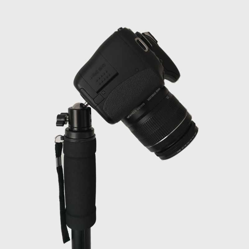 for Canon Powershot G9 Professional Black 72 Monopod//Unipod Quick Release