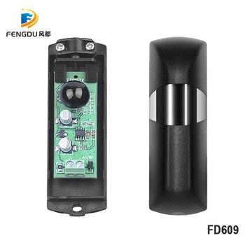 Automatyczna brama bezpieczny czujnik podczerwieni czujnik/huśtawka/przesuwne/brama garażowa/drzwi bezpieczeństwa fotokomórki na podczerwień