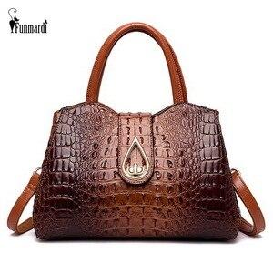 FUNMARDI Classic Brand Women B