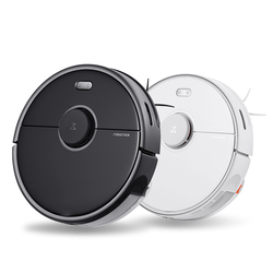 Roborock S5 Max Robot Vacuum Cleaner Automatic Smart Planned Sweeping Dust Sterilize Washing Mop Wet and Dry Collect Pet Hairs