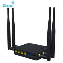 Openwrt – routeur WIFI sans fil 4g Lte, 300 mb/s Max 50 mb/s (UL), avec emplacement pour carte SIM, 128 mo, Hotpot, répéteur/Modem