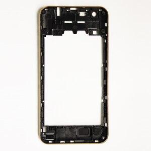 Image 5 - Cubot הערה S מצלמה מסגרת החלפת 100% מקורי חדש חזרה שיכון מסגרת Chasis חלקי תיקון עבור Cubot הערה S