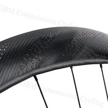 Disco de freio tradicional 700c 58mm, pneu de bicicleta de estrada 454 roda de bicicleta de estrada