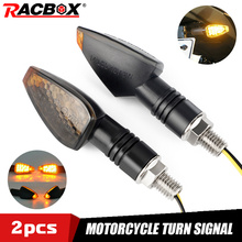 Universal Flasher Motorcycle LED Turn Signals Indicator Triangle DRL Blinker Rear Lights Signal Lamp For Honda shadow 750 600 motorcycle turn signaling lights for honda magna 250 750 shadow 400 600 1100 dlx vtx1300 180