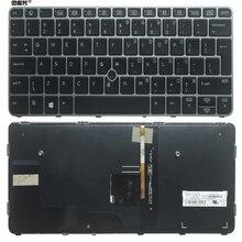 US NEW Laptop keyboard for HP elitebook 725 G3 820 828 G4 En